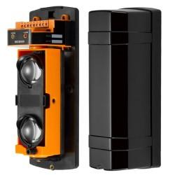 Détecteur barrière infrarouges Filaire | 2 faisceaux Marque Digital