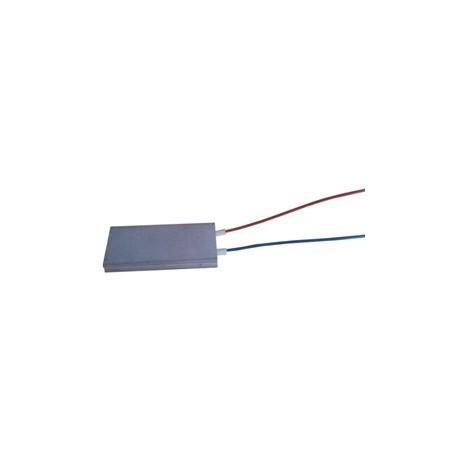 Appareil de chauffage Filaire conçu pour Détecteur faisceau infrarouge| Marque Digital