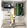 PAS816-832 Centrale D'alarme Filaire Anti-Intrusion Avec Transmetteur Tél RTC Intègre, Marque SECOLINK Certifiée Grade 2 Class 2