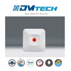 indicateur D'action d'incendie à distance , Certifié EN54 Marque Dmtech