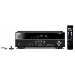RX-V379 Amplificateurs Home Cinéma