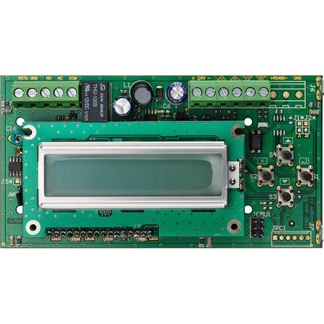 Module d'extension 8 relais, Marque Teletek
