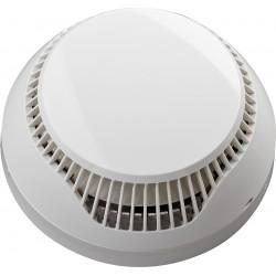 Détecteur de fumée optique adressable avec isolateur intégré, Marque Teletek