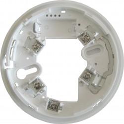 Socle Standard pour les détecteurs adressables, Marque Teletek