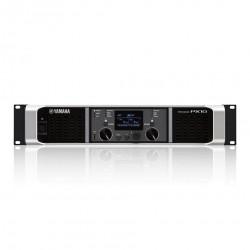 PX-10 Amplificateurs De Puissance 2 x 1000w