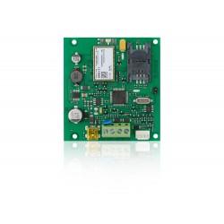 GSV6U Module de contrôle à distance via GSM/GPRS avec application Mobile SECOLINK PRO iOS-Android Certifiée Grade 2 Class II