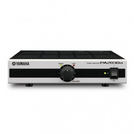 PA2030 Amplificateur Marque Yamaha