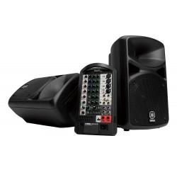 STAGEPAS 400i Système de sonorisation portatif Marque Yamaha
