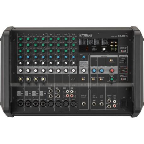 EMX5 Table de mixage amplifiée Marque Yamaha
