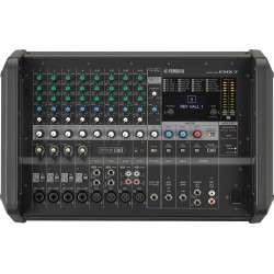 EMX7 Table de mixage amplifiée Marque Yamaha